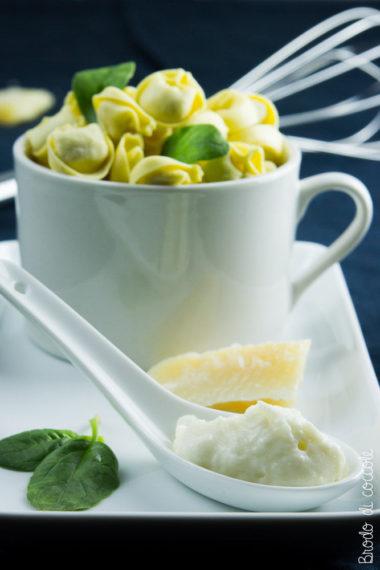 Salsa al Parmigiano Reggiano