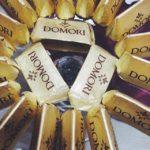 Alla scoperta del cioccolato con Domori