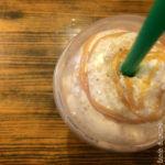 Starbucks - Caramel Frappuccino