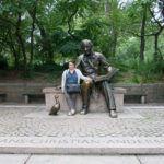 Central Park - Andersen