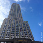 New Yorlk - Empire State Building