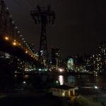 Vista dalla Roosevelt Island Tramway
