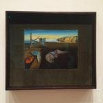 MoMA di New York - The Persistence of Memory (Salvador Dalì)