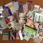 New York - Acquisti art & craft