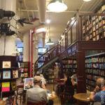 New York - Housing Work Bookshop Cafè