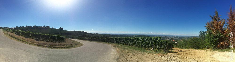 Langhe - Panorama