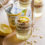 Parfait allo yogurt al limone