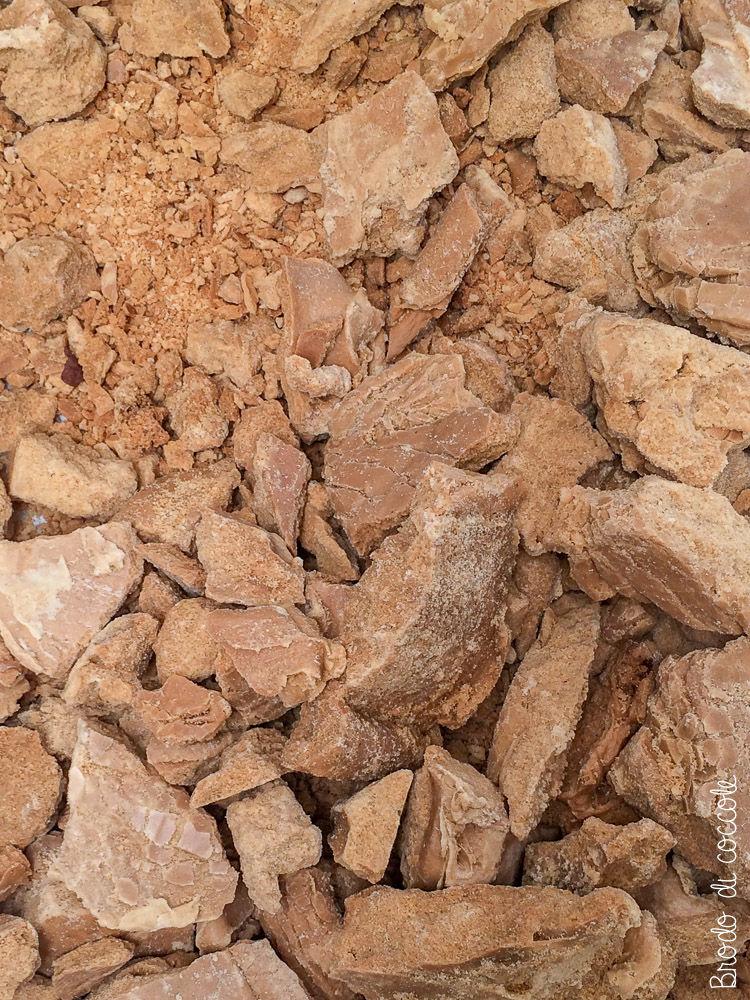 Pastiglie Leone - Milk crumbs