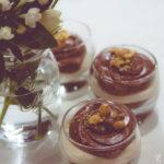 Cremino cheesecake (e il racconto della Giordano Social Dinner)