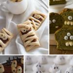 Idee e ricette per il menù Halloween