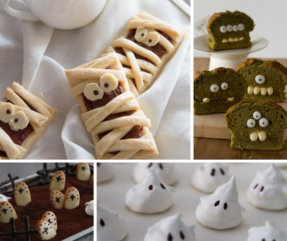 Idee e ricette per il men halloween brodo di coccole - Idee menu halloween ...