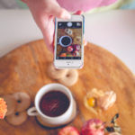 Foto in tavola – Workshop di fotografia per Instagram