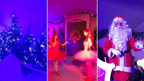 Casa di Babbo Natale - Govone