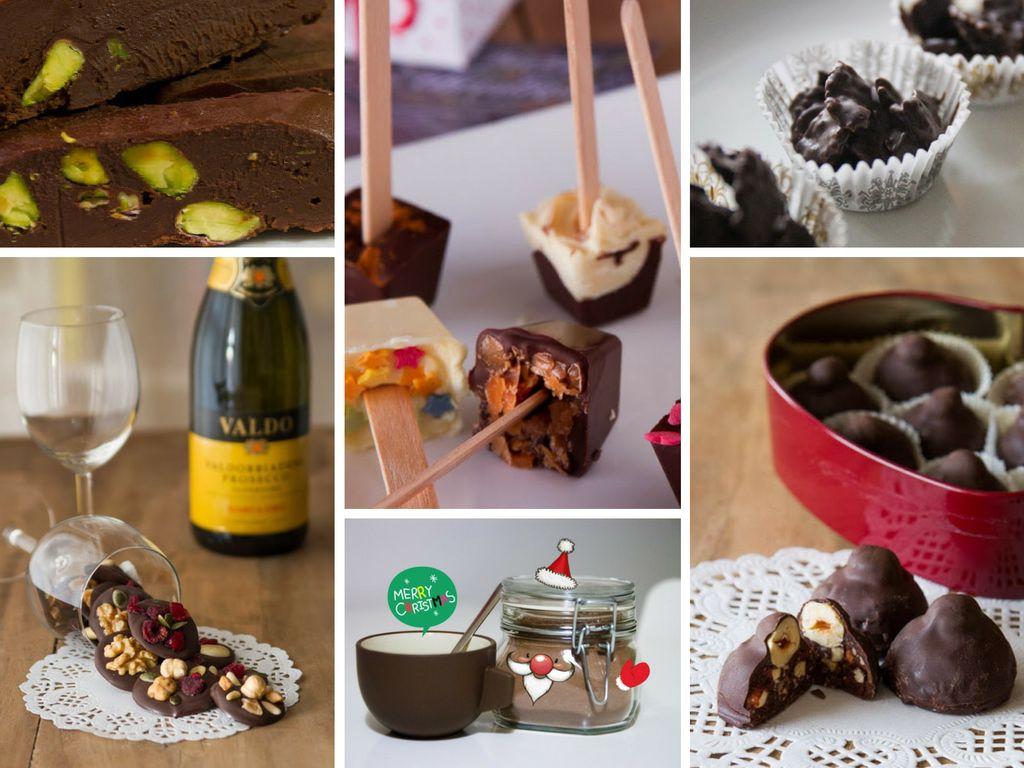 Ben noto Idee per regali di Natale fatti in casa - Brodo di coccole EW19