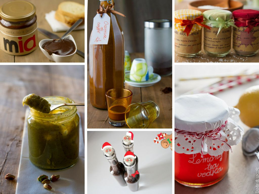 Top Idee per regali di Natale fatti in casa - Brodo di coccole BI56
