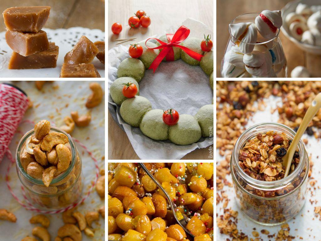 Idee per regali di natale fatti in casa brodo di coccole for Regali di natali