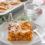Cannelloni ripieni con ricotta e ragù di carne