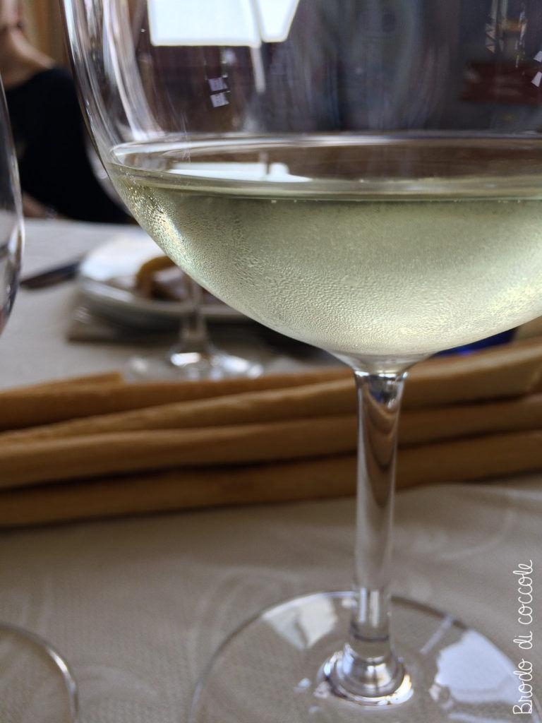 Vini Toso - Ristorante Madonna della Neve