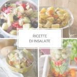 Ricette di insalate facili e sfiziose