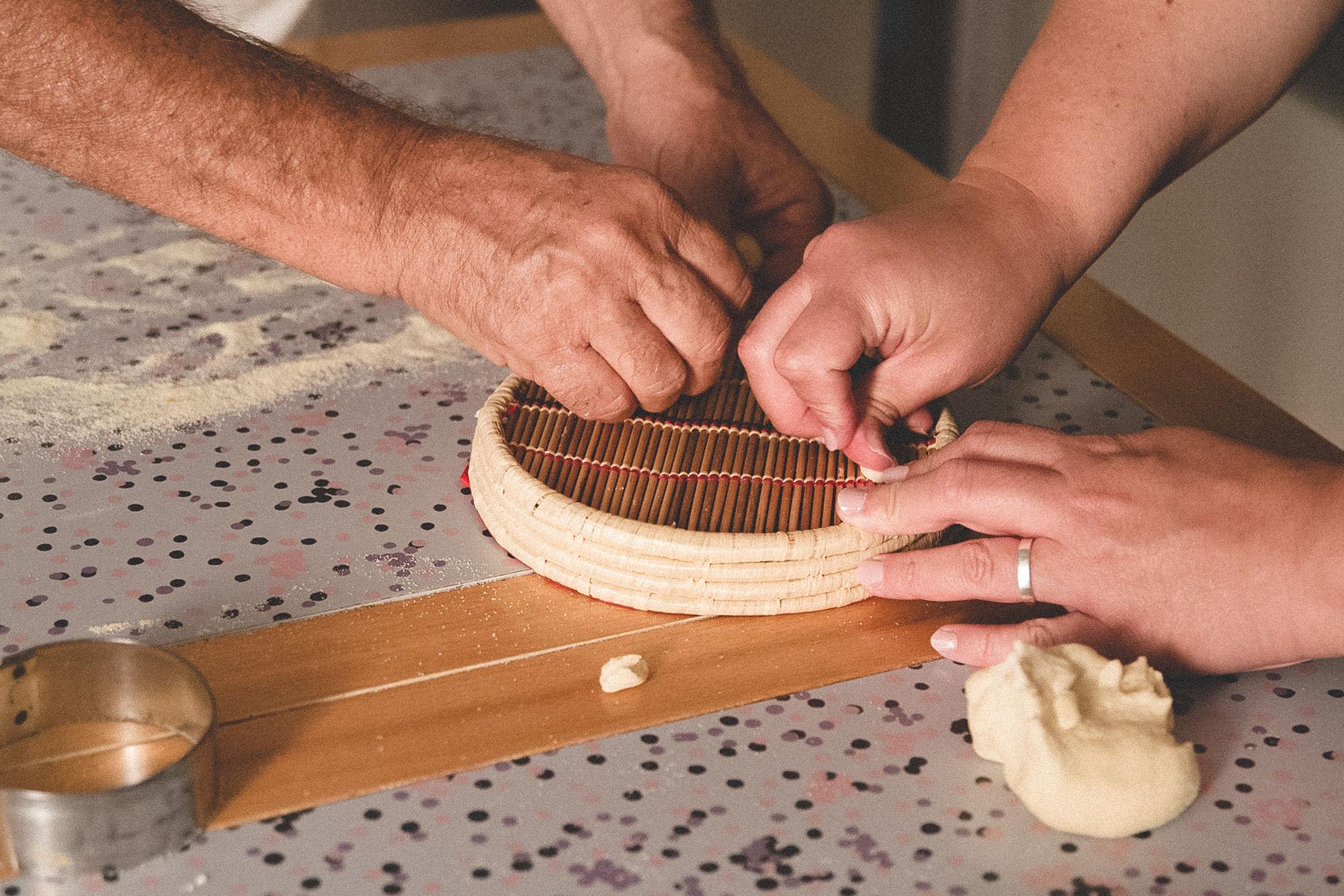 Sardegna - Pasta fatta in casa Pintus