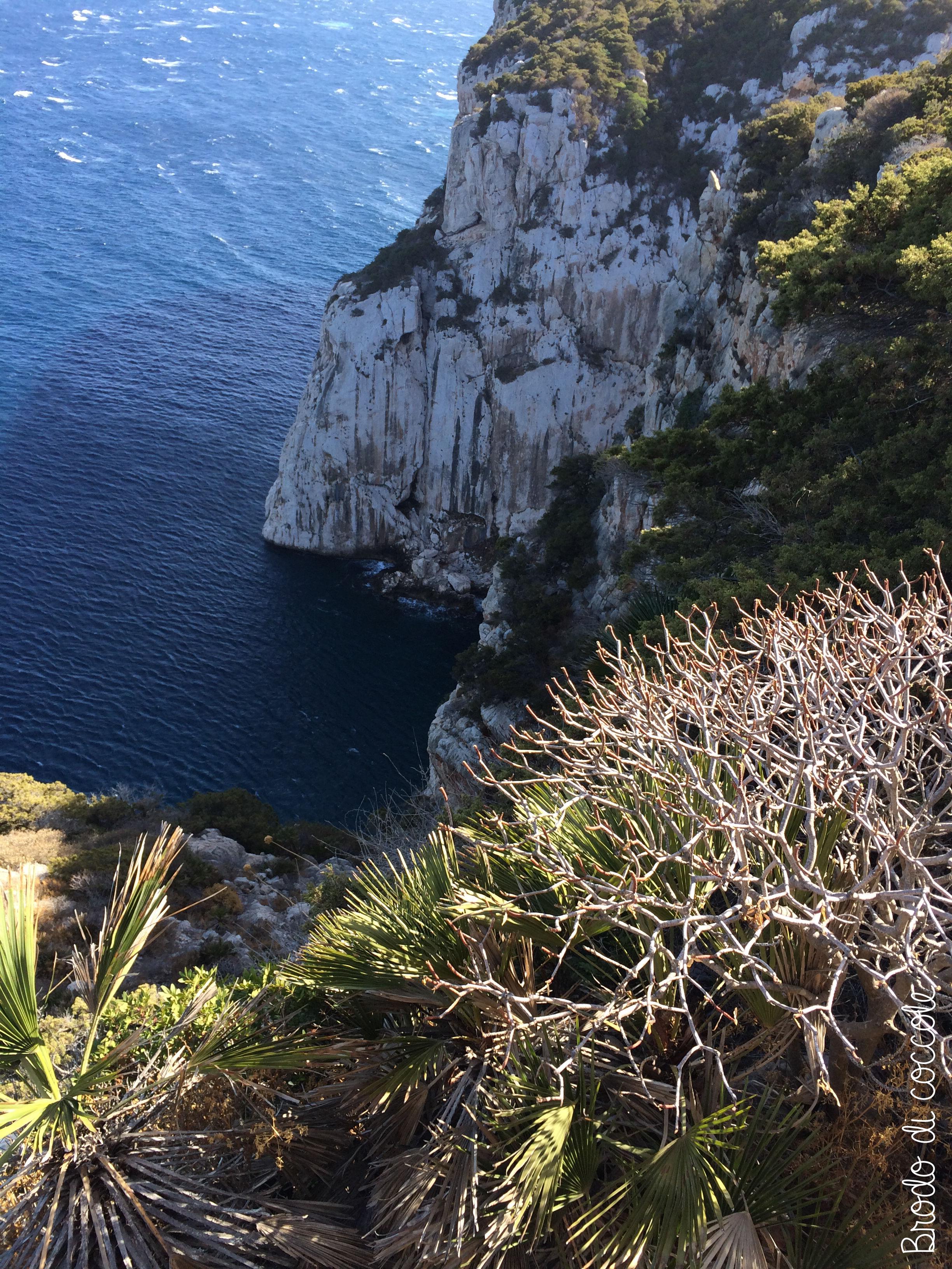 Sardegna - Capo Caccia