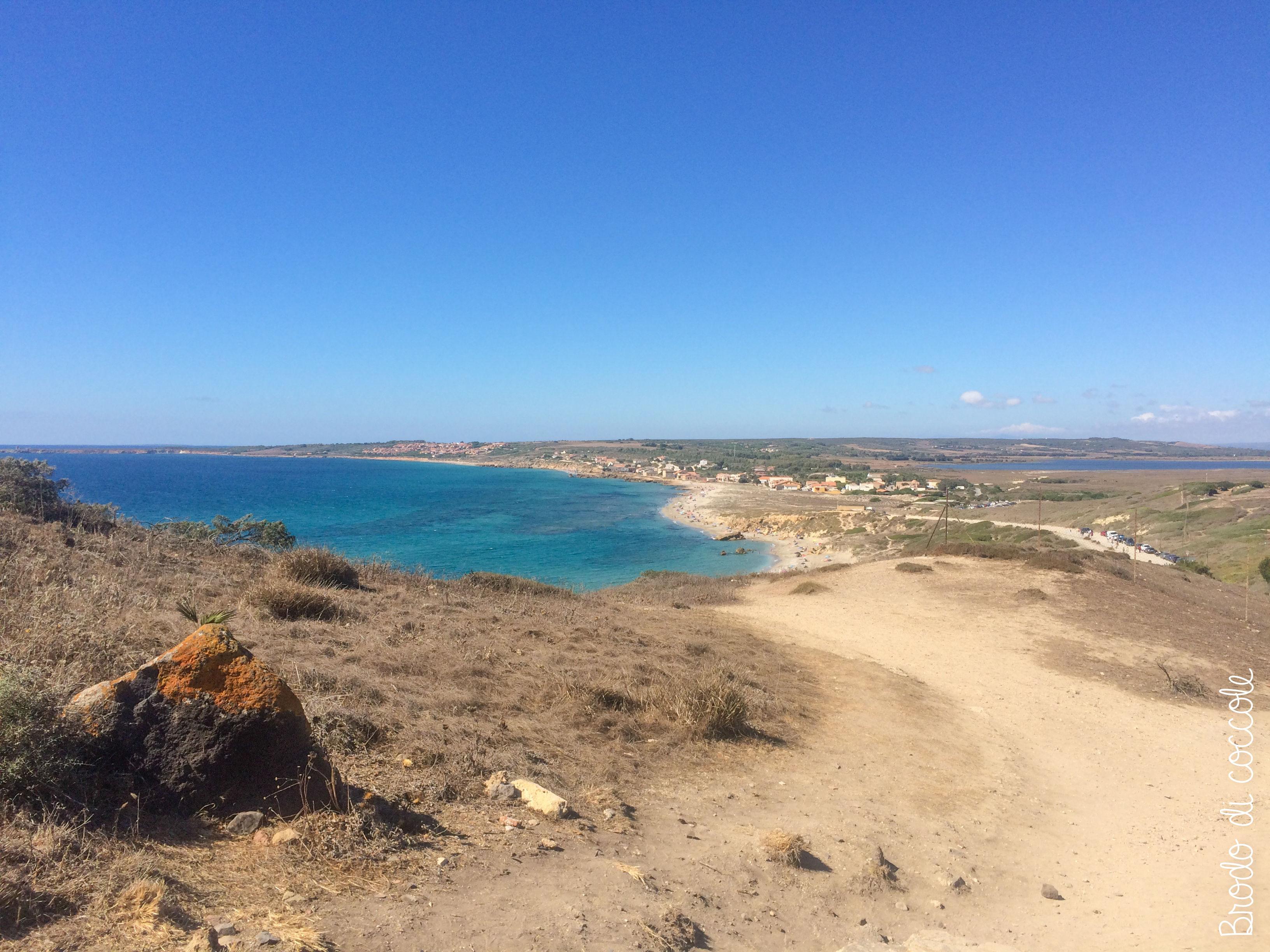 Sardegna - Penisola del Sinis