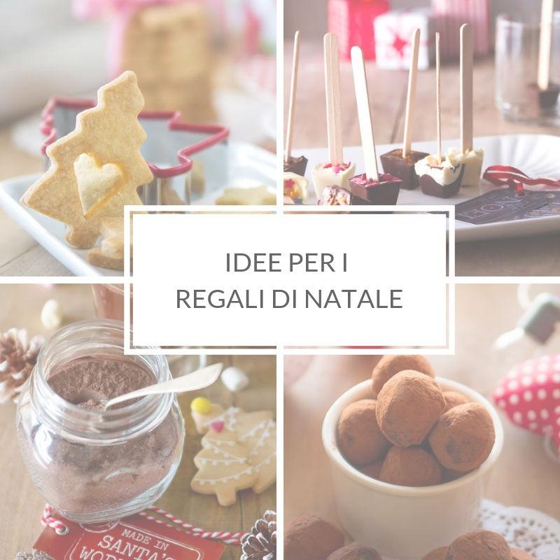 Regali Di Natale Gastronomici Fatti In Casa.Idee Per I Regali Di Natale Fatti In Casa Brodo Di Coccole